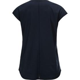 Peak Performance Epic Cap Sleeveless Shirt Dame salute blue